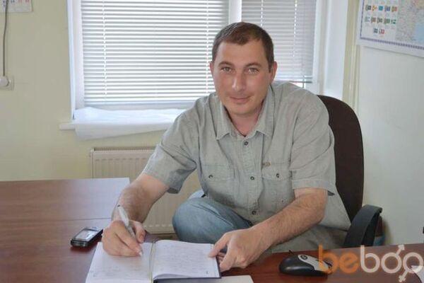 Фото мужчины ЛЕО, Львов, Украина, 39