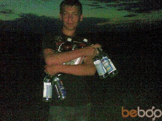 Фото мужчины mustang, Ровно, Украина, 25
