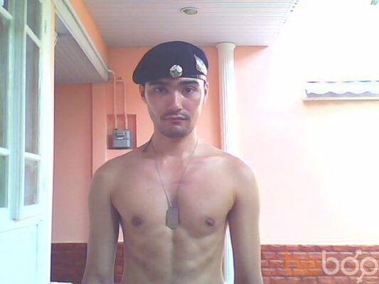 Фото мужчины Mamboo, Ташкент, Узбекистан, 28
