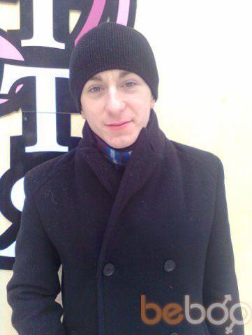 Фото мужчины Anonim, Львов, Украина, 25