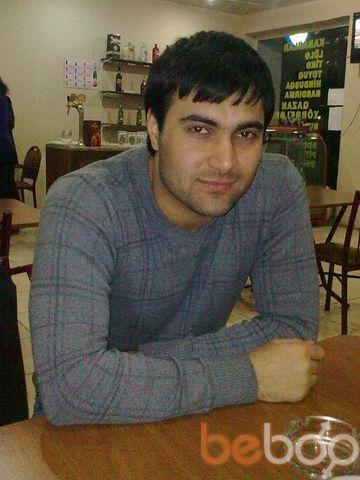 Фото мужчины Лезгин, Баку, Азербайджан, 35