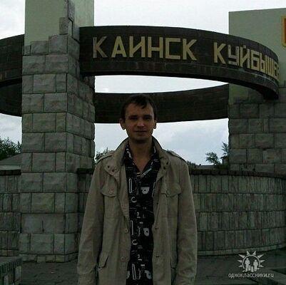 Фото мужчины den, Барабинск, Россия, 30