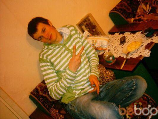 Фото мужчины lelik13, Мурманск, Россия, 25