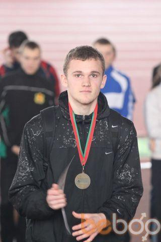 Фото мужчины ili4, Новополоцк, Беларусь, 24
