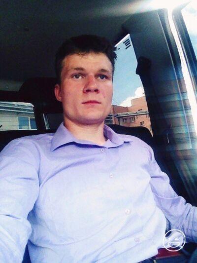 Фото мужчины Матвей, Екатеринбург, Россия, 22
