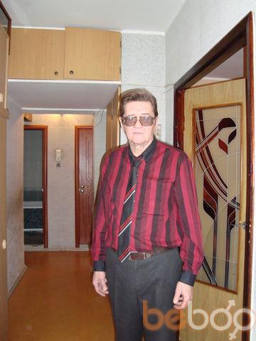 Фото мужчины green1234, Москва, Россия, 67
