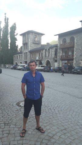 Фото мужчины David, Тбилиси, Грузия, 31