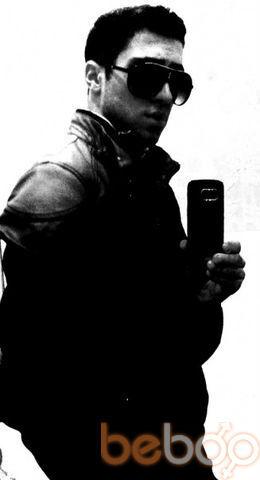 Фото мужчины hdfffen, Набережные челны, Россия, 24