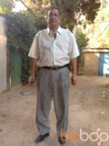 Фото мужчины kazanova, Баку, Азербайджан, 48