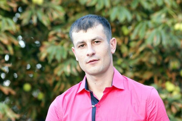 Фото мужчины Евгений, Подольск, Россия, 29