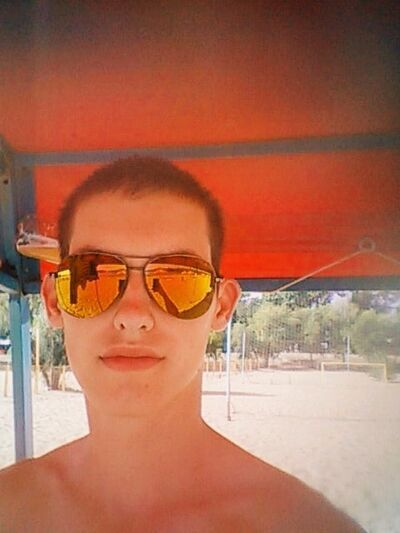 Фото мужчины Макс, Энгельс, Россия, 20