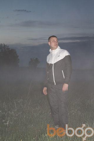 Фото мужчины Сашенька, Пышма, Россия, 28