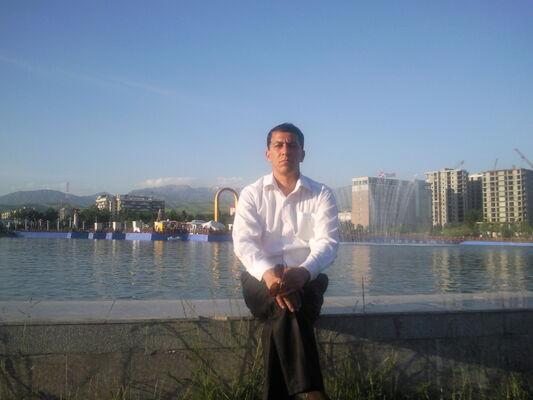 Фото мужчины иброхим, Москва, Россия, 43