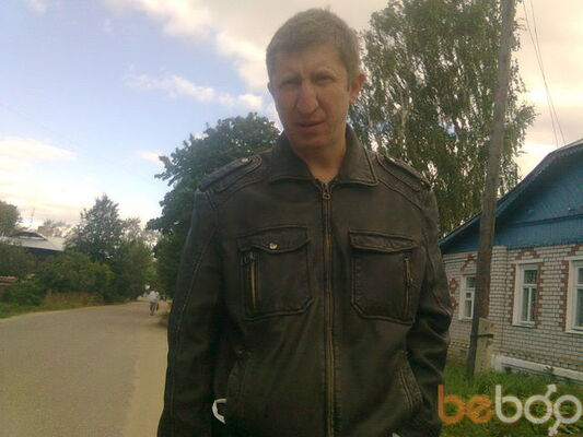 Фото мужчины matros15, Иваново, Россия, 46