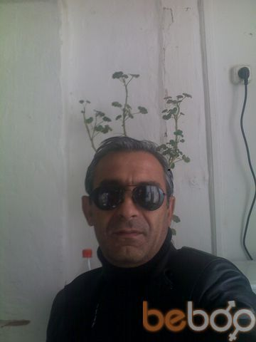 Фото мужчины zaza, Актобе, Казахстан, 41