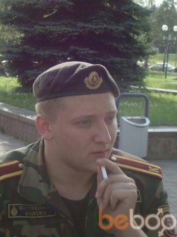 Фото мужчины ment00, Минск, Беларусь, 25