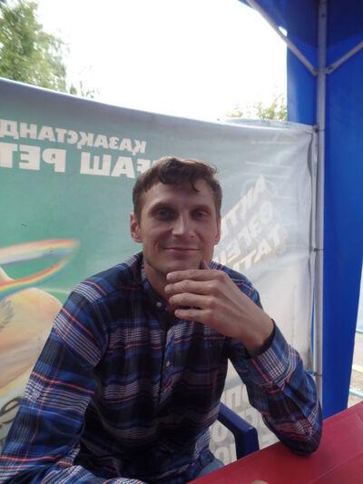 Фото мужчины алекс, Кокшетау, Казахстан, 36