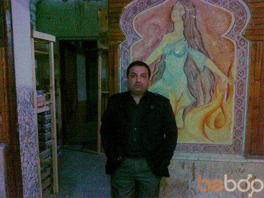 Фото мужчины aqafin76, Шемаха, Азербайджан, 40