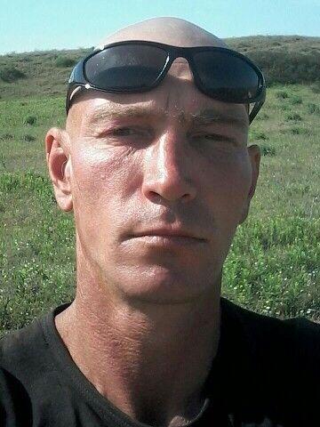 Фото мужчины Андрей, Саратов, Россия, 40