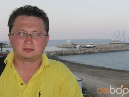 Фото мужчины shulpin, Новоомский, Россия, 37