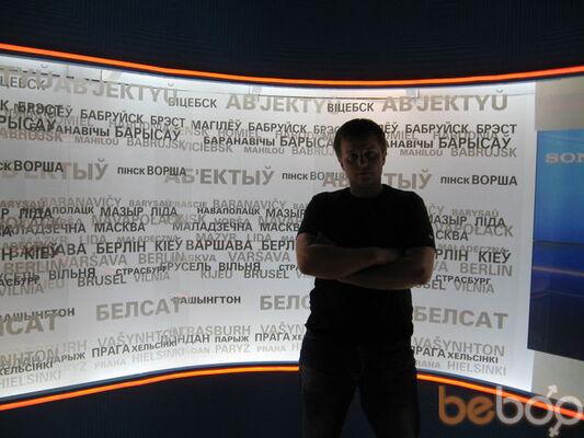 Фото мужчины mikola, Брест, Беларусь, 36