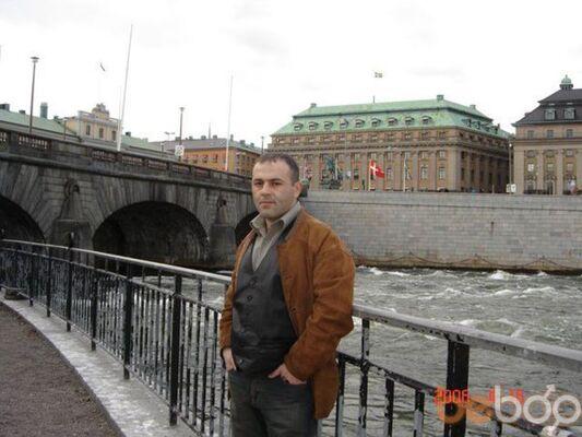 Фото мужчины Miqel, Стокгольм, Швеция, 42