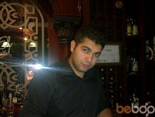 Фото мужчины zevz, Баку, Азербайджан, 29