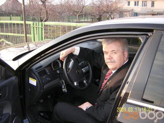 Фото мужчины polar21, Запорожье, Украина, 54