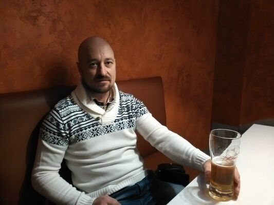 Фото мужчины Валера, Инта, Россия, 42