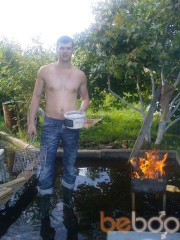 Фото мужчины paul, Минск, Беларусь, 36