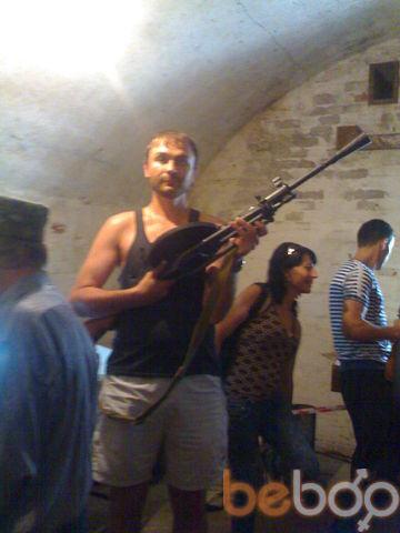 Фото мужчины фокс, Суховоля, Украина, 37