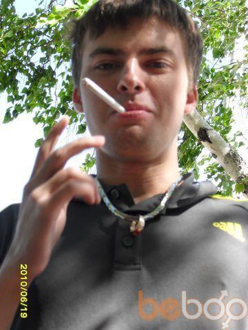 Фото мужчины KorsTeN, Иркутск, Россия, 28