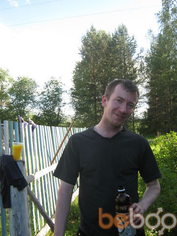 Фото мужчины alex19, Санкт-Петербург, Россия, 37