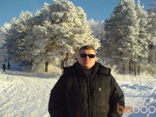 Фото мужчины chermet72, Киров, Россия, 44