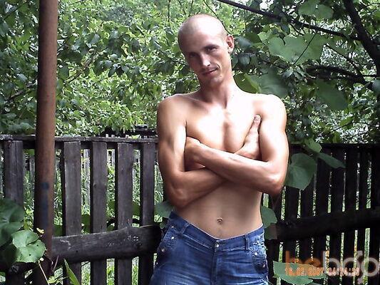 Фото мужчины maxasti, Малин, Украина, 35