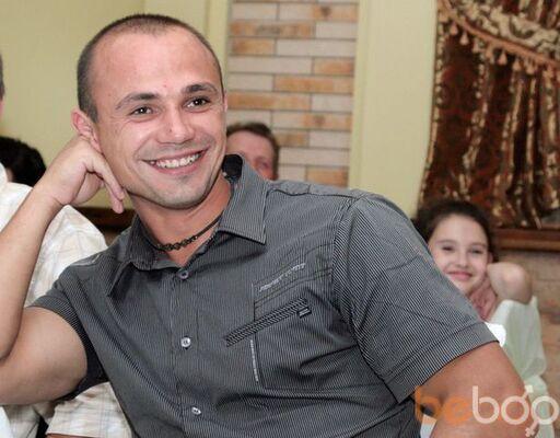 Фото мужчины casper, Кишинев, Молдова, 35