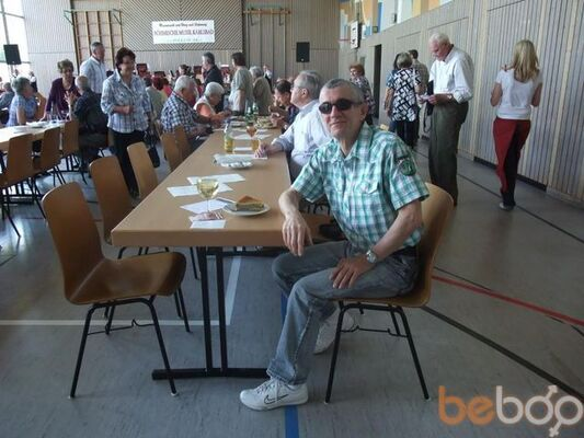 Фото мужчины Alexander, Pforzheim, Германия, 60
