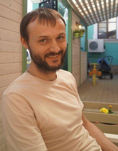 Фото мужчины Иван, Ярославль, Россия, 36