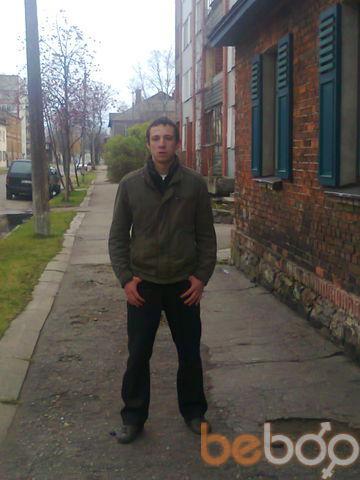Фото мужчины ЮРИК, Лиепая, Латвия, 24
