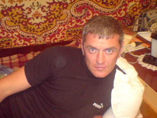 Фото мужчины 0680636680, Одесса, Украина, 40