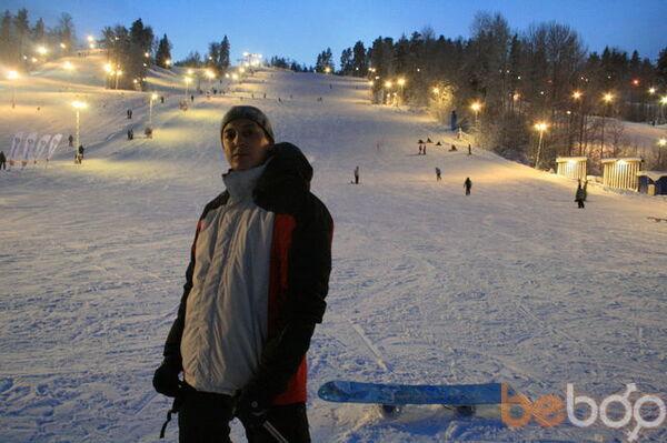 Фото мужчины mazik, Санкт-Петербург, Россия, 36