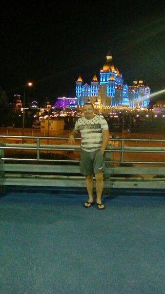 Фото мужчины Илья, Белгород, Россия, 28