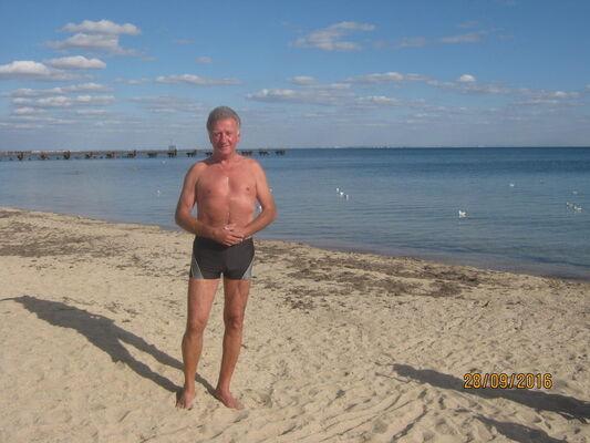 Фото мужчины виктор, Санкт-Петербург, Россия, 61