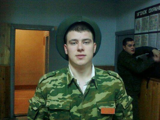 Фото мужчины Виталик, Гомель, Беларусь, 28