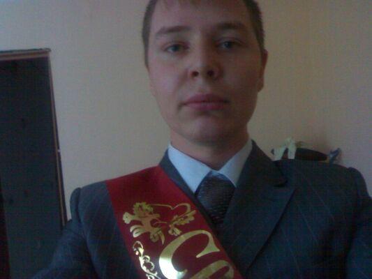 Фото мужчины дима, Тюмень, Россия, 27