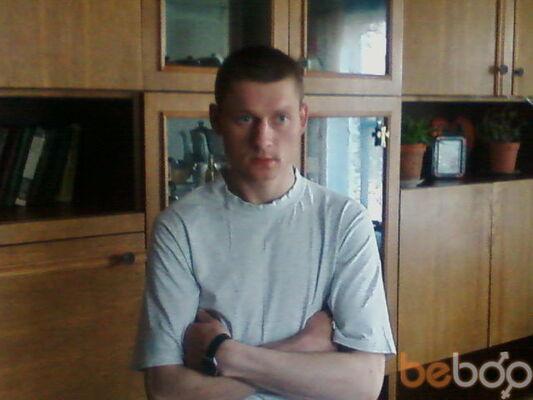 Фото мужчины андрей, Поставы, Беларусь, 29