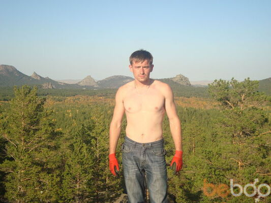 Фото мужчины Ivan, Петропавловск, Казахстан, 30
