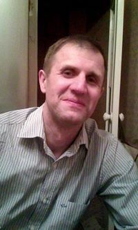 Фото мужчины Александр, Москва, Россия, 46