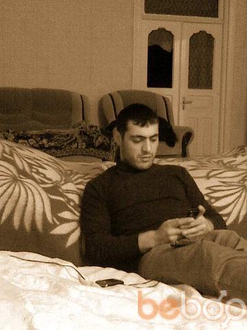 Фото мужчины cimbom1905, Баку, Азербайджан, 31