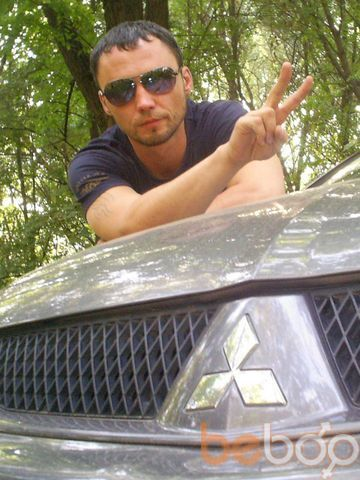 Фото мужчины shiray, Днепропетровск, Украина, 39